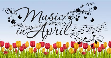 Music in April