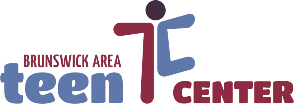 Brunswick Area Teen Center logo