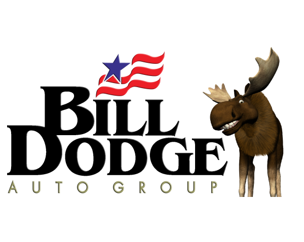 Bill Dodge Auto Group logo