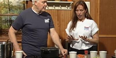 People Plus Cooks! New England Boiled Dinner