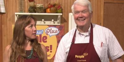 People Plus Cooks! New England Baked Beans