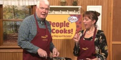 People Plus Cooks - Chili