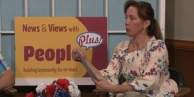 People Plus News & Views Jul 2019