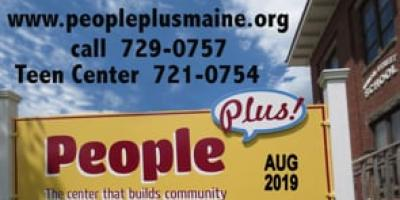 People Plus News & Views Aug 2019