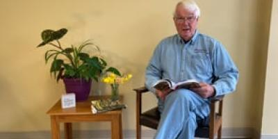 Story time with Frank! Chimney fires