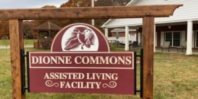 Dionne Commons